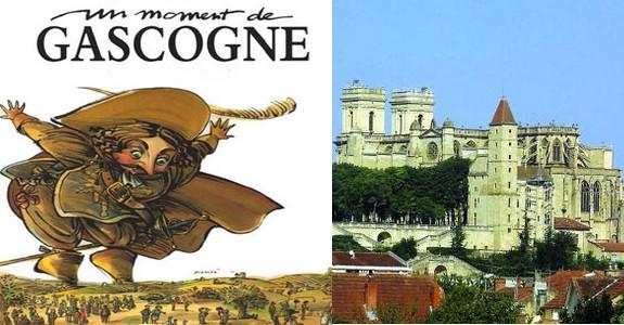 Gascogne